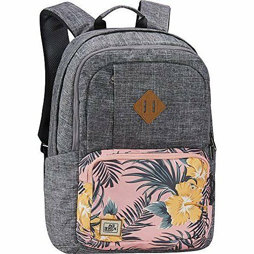 alexa 24l laptop backpack hanalei