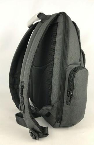 Tumi Laptop Backpack 232681AT2