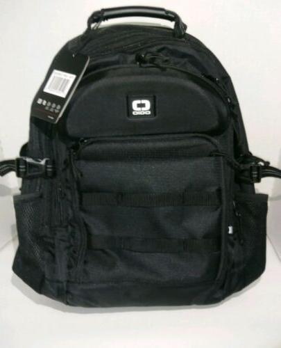 OGIO Alpha Prospect Black Fits inch laptop New!