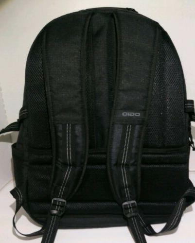 OGIO Alpha Prospect Black laptop