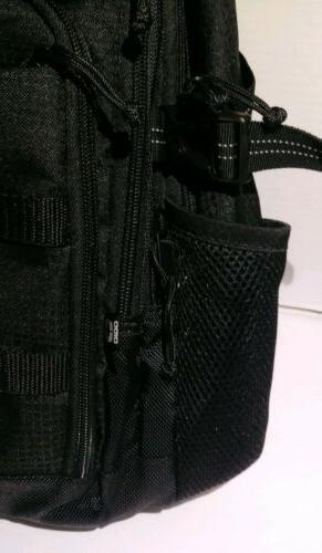 OGIO Black Fits laptop New!