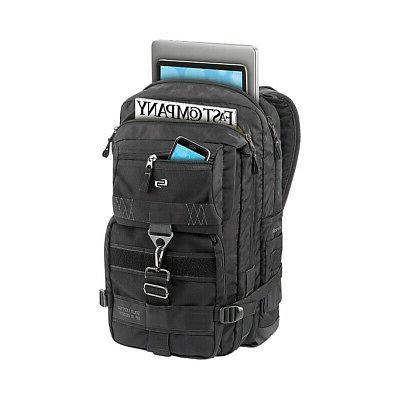 SOLO Altitude Backpack 3 &