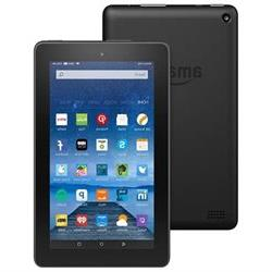 Amazon Fire B018Y22BI4 16 GB Tablet - 7 128:75 Multi-touch S