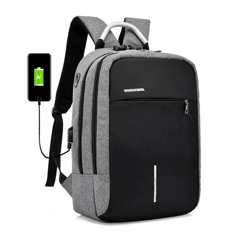 Charge Travel Computer Bag