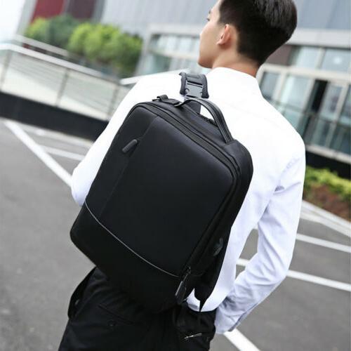 Anti-theft Notebook Business School