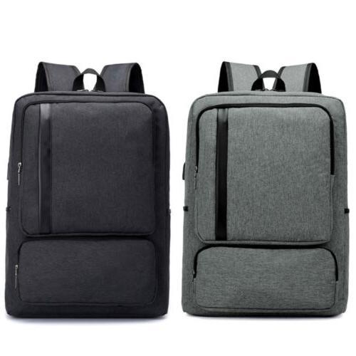 anti theft men women laptop travel shoulder