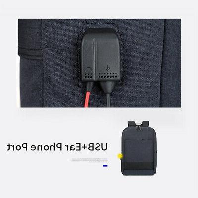 Anti-theft Laptop Notebook Travel USB