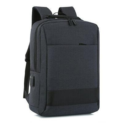 Anti-theft Backpack Laptop Notebook Travel Bag