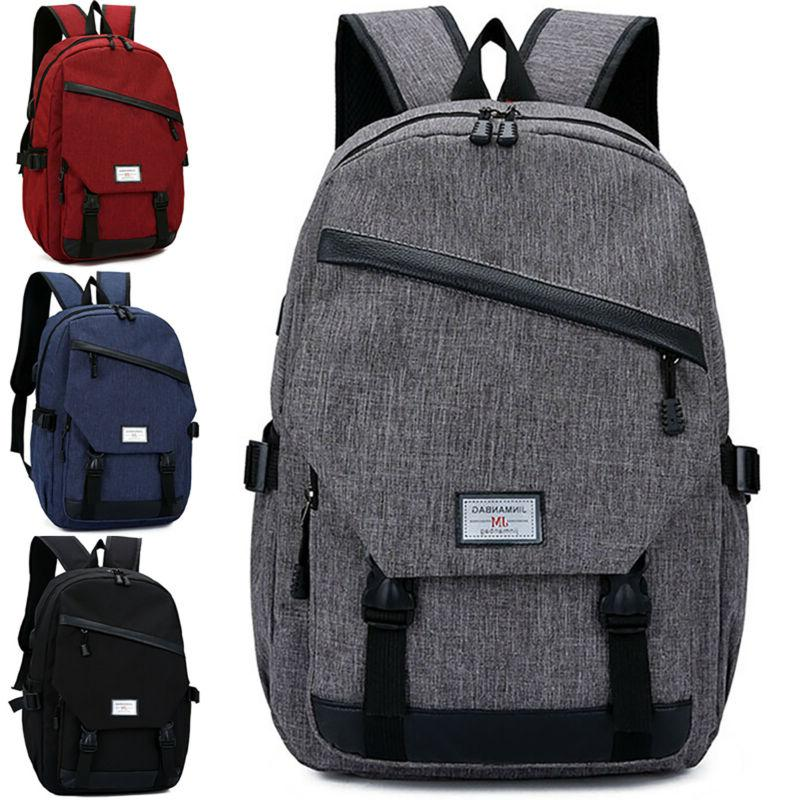 Anti-theft Backpack Travel School