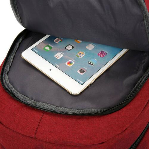 Anti-Theft USB Charging Shoulder Laptop