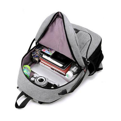 Anti-Theft Shoulder Backpack