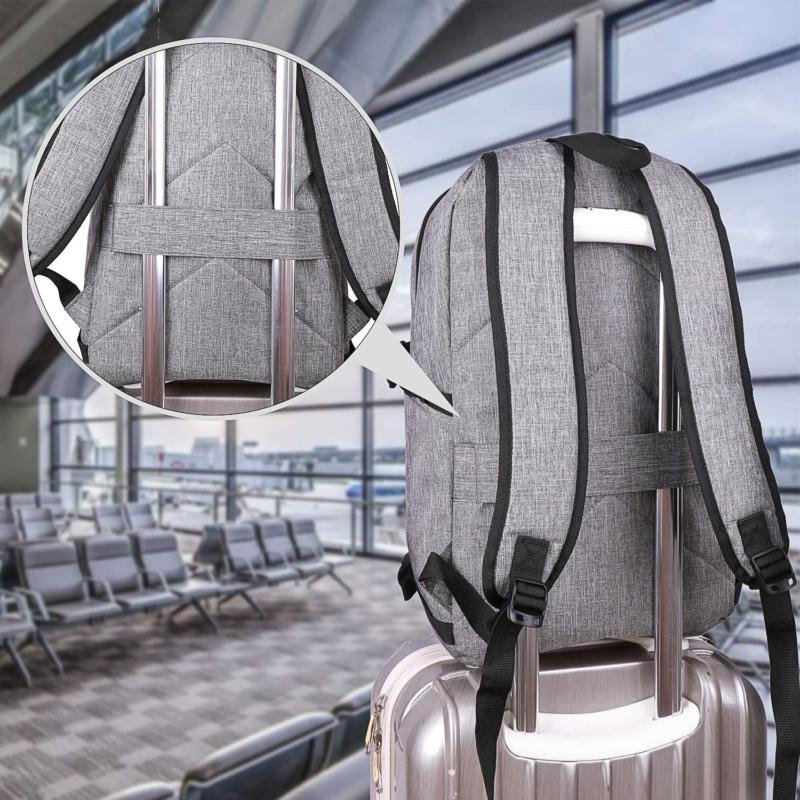 Travel Laptop Resistant USB Port