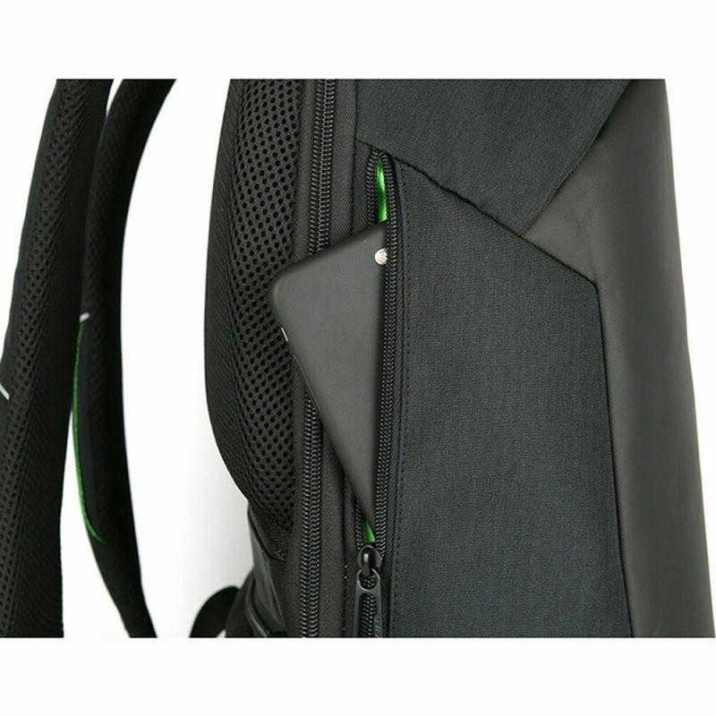 """Anti-Theft USB Charge 16"""" Laptop"""