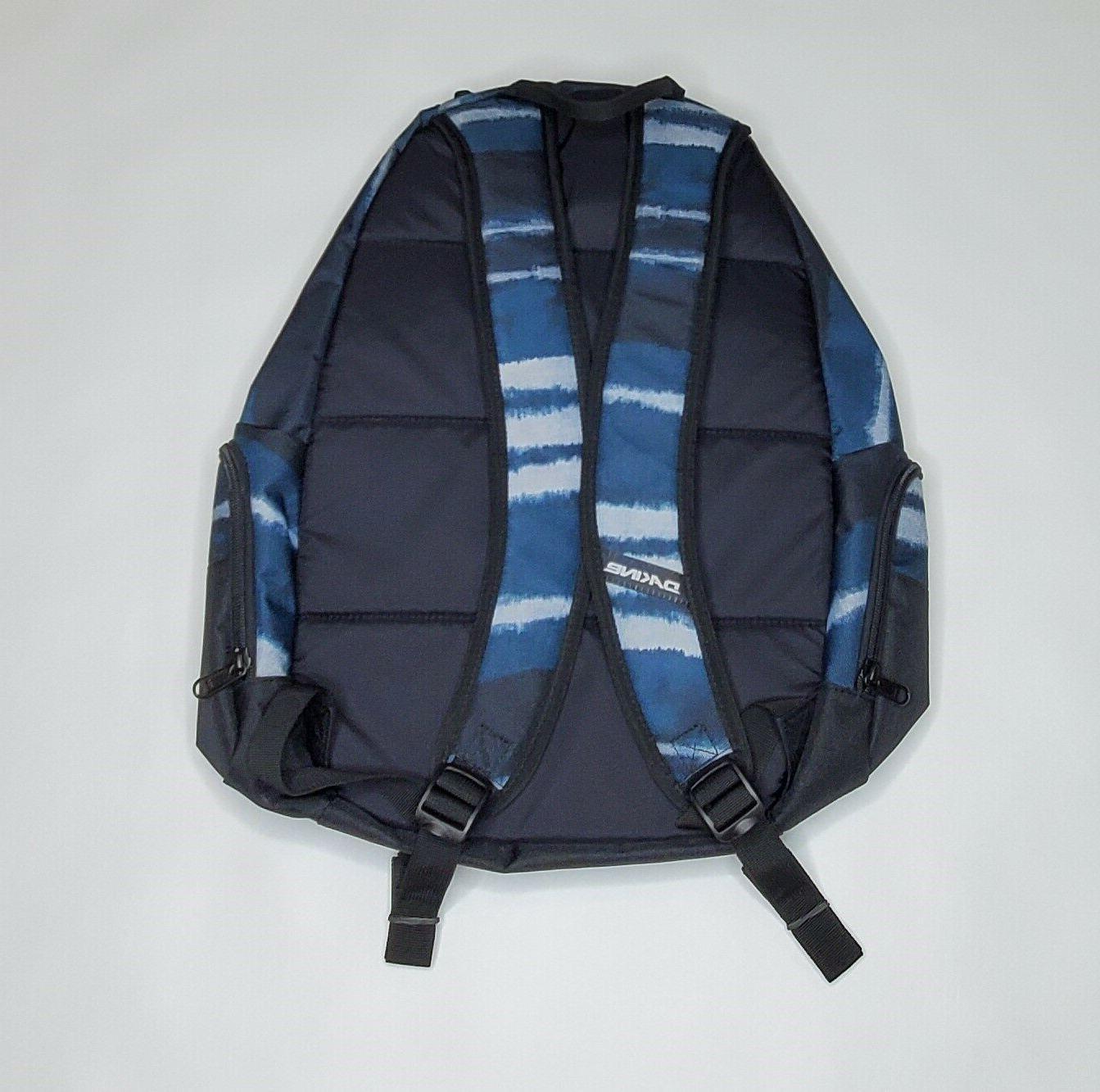 DAKINE Backpack 25L Skateboard Laptop Sleeve
