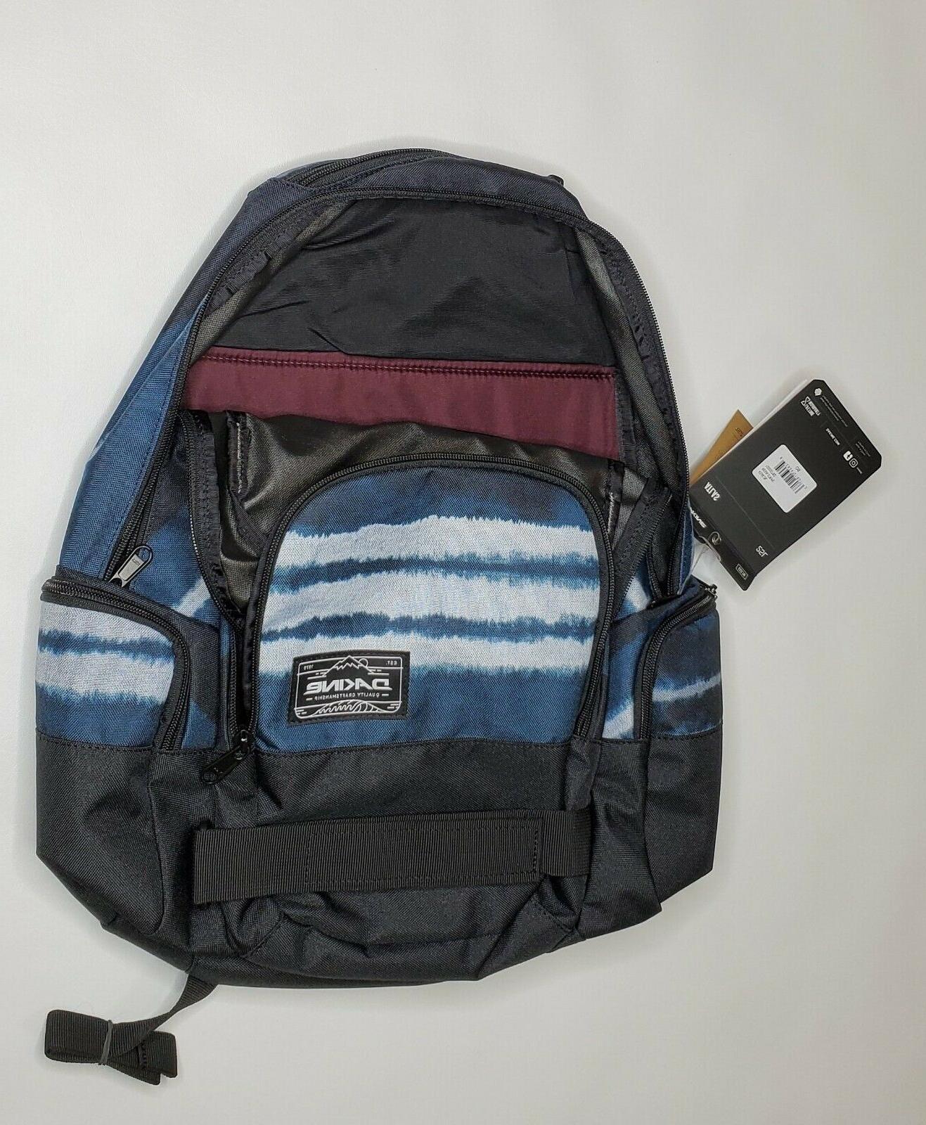 DAKINE ATLAS Backpack Skateboard Carry Sleeve