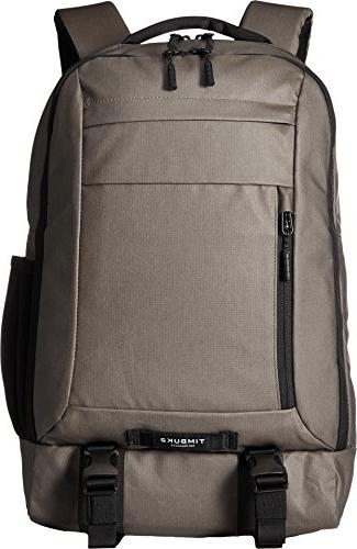 8288b1b633f Timbuk2 Authority Laptop Backpack, Moss, One Size