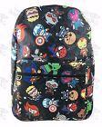 """16"""" Marvel Avengers All Print Boys Large School Backpack"""