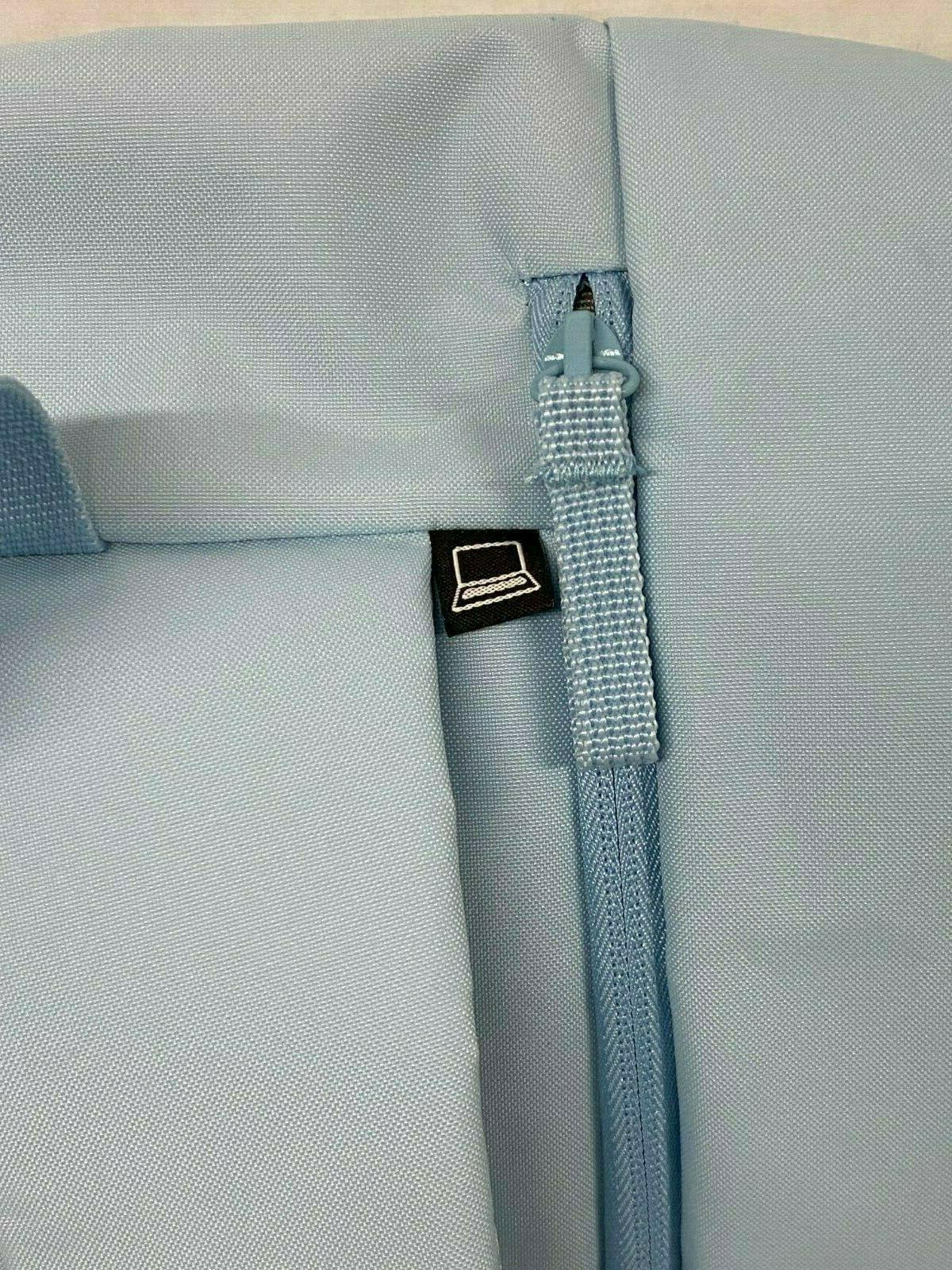 IKEA Laptop Blue