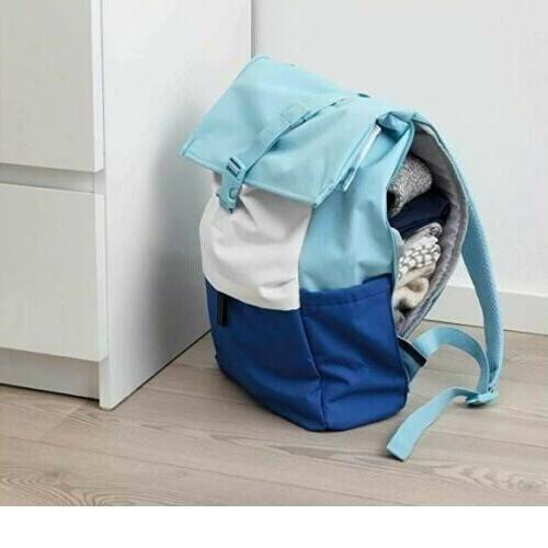 IKEA Bag Laptop 5 Blue