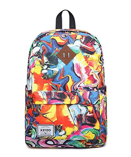 backpack fits