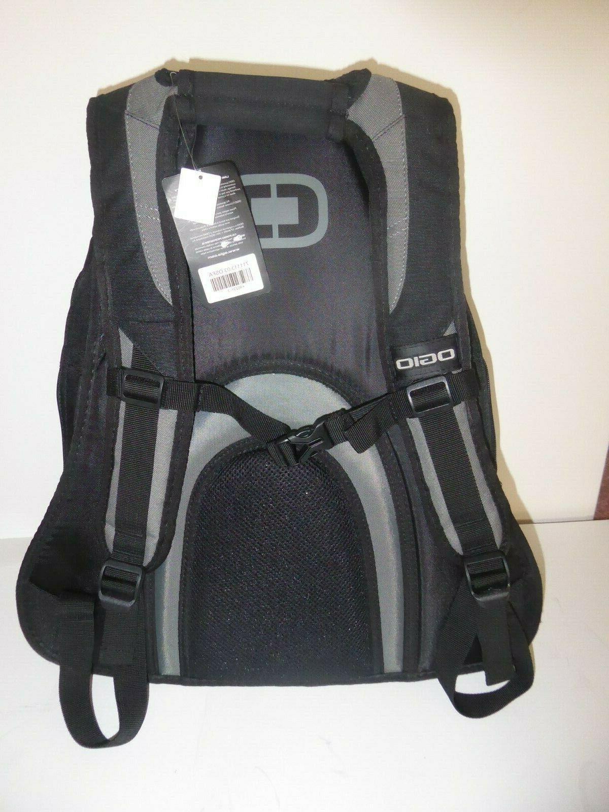 Ogio Backpack Black for Laptops