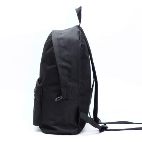 Mens Backpack Bag Canvas Laptop Bag Rucksack