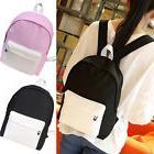 Fashion Women's Backpack Girl School Shoulder Bag Rucksack C