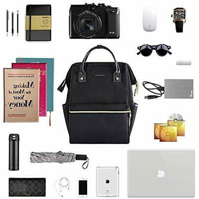 KROSER Backpacks Laptop Inch Stylish School Casual Daypack Bag