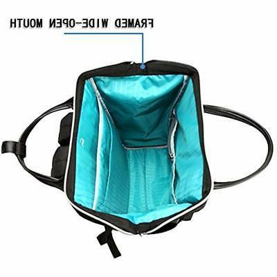 KROSER Backpacks Inch Stylish School Casual Daypack