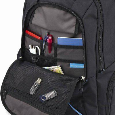 Case Logic 15.6-Inch Laptop and Black