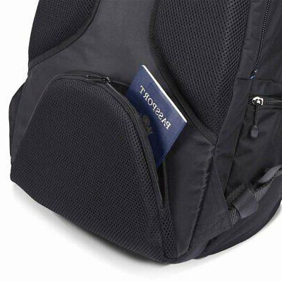 Case Laptop and Tablet Black