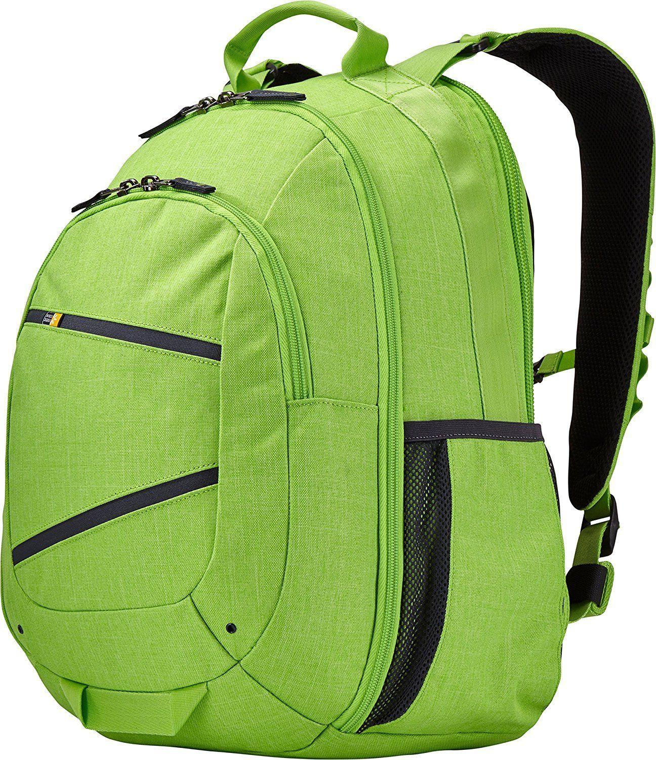 Case Logic Berkeley II Carrying Case  for 16 Notebook - Lime