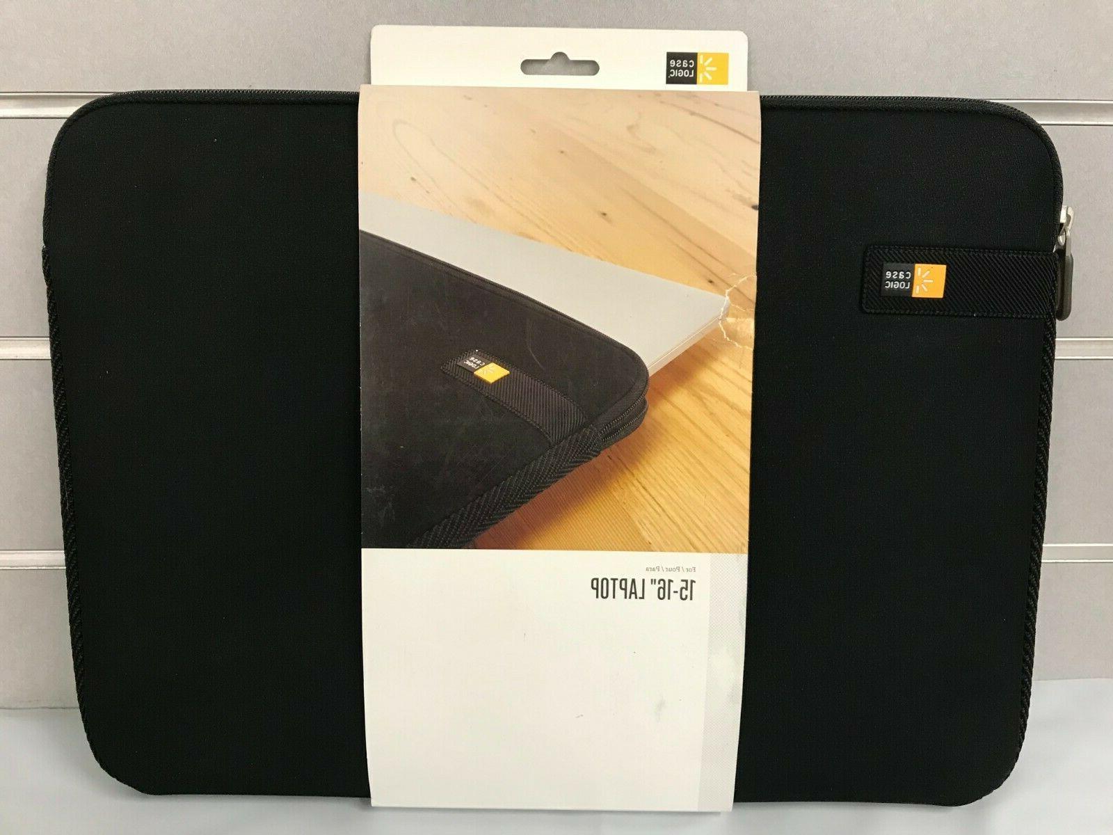 black notebook sleeve