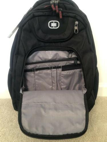 OGIO Laptop Backpack Shipping