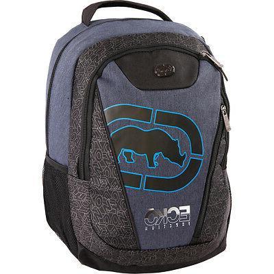 Ecko Block Laptop Business Backpack NEW