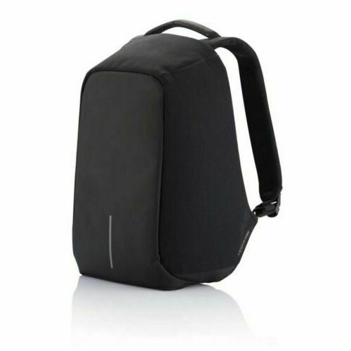 bobby xl 17 anti theft laptop backpack