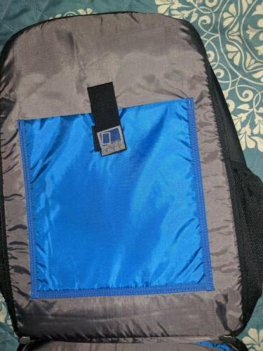 OGIO Pro Backpack17TSA