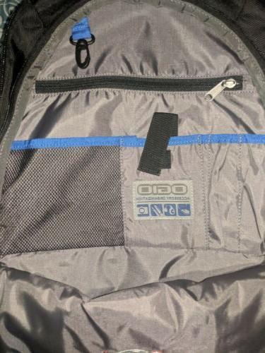OGIO Bolt Pack Pro