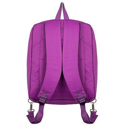 VANGODDY Bonni 1 Case Hybrid with Adjustable Shoulder Strap fits 13.3, 14, Laptops / Notebooks / Ultrabooks