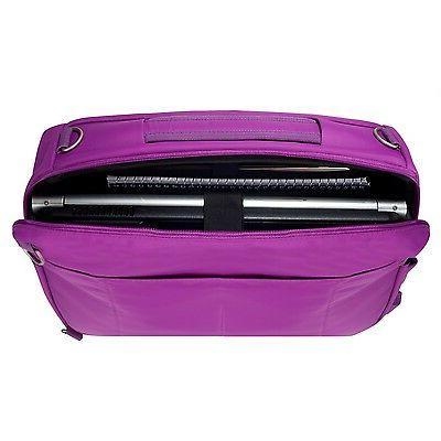 VANGODDY Bonni in 1 Backpack / Case Hybrid with Adjustable Shoulder Strap fits 13, 13.3, 14, Laptops / Ultrabooks