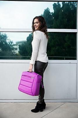 VANGODDY Bonni 1 Backpack Case Adjustable Shoulder Strap fits 13.3, 14, 15, Laptops Ultrabooks