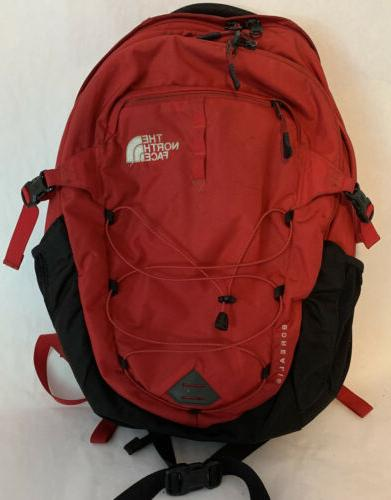 The North Face Backpack Black Edition