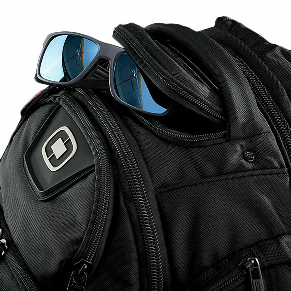 Brand OGIO 17 RSS Laptop Black