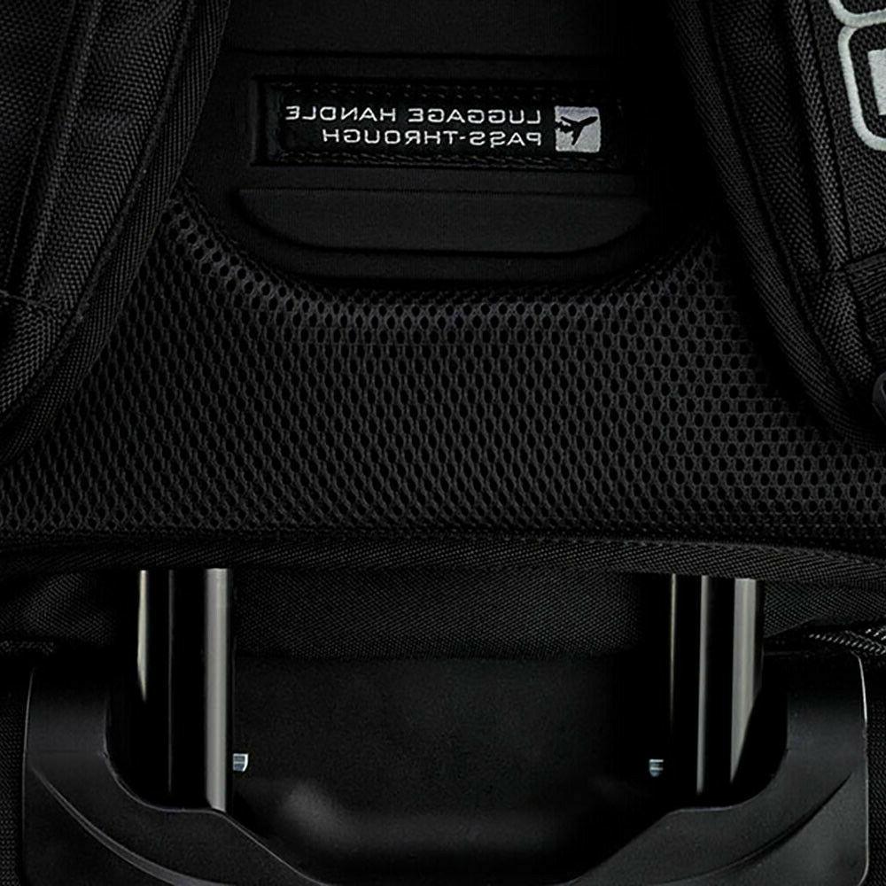 Brand New 17 Black