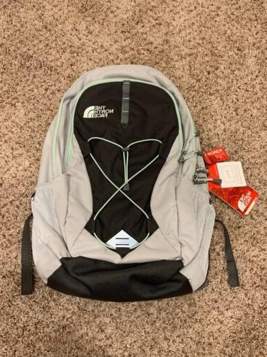 brand new womens jester backpack subtle green