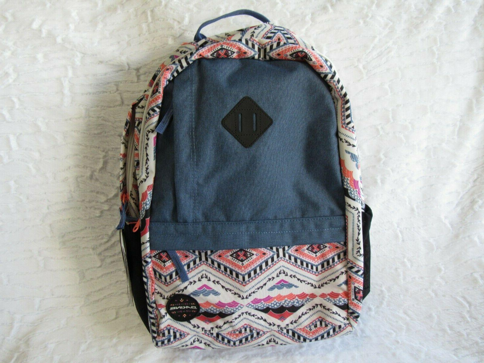DaKine Backpack Gym W/ Sleeve NEW