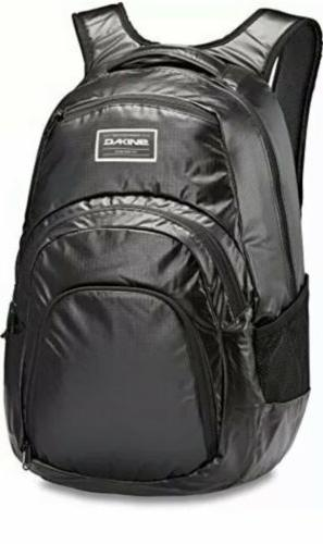 campus backpack padded laptop sleeve storm 25l