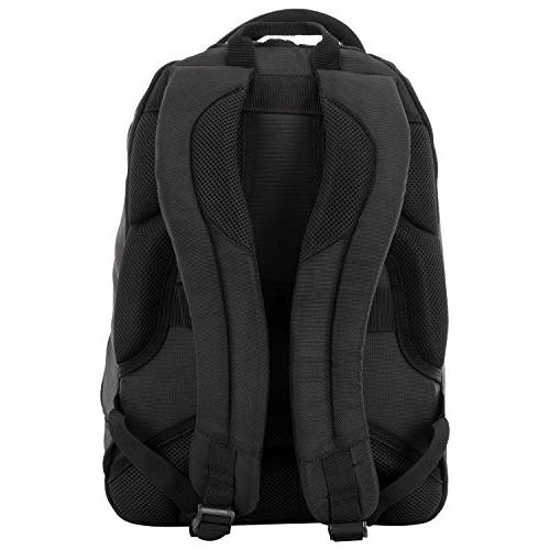 Samsonite Business Backpack - System Secures Laptops to