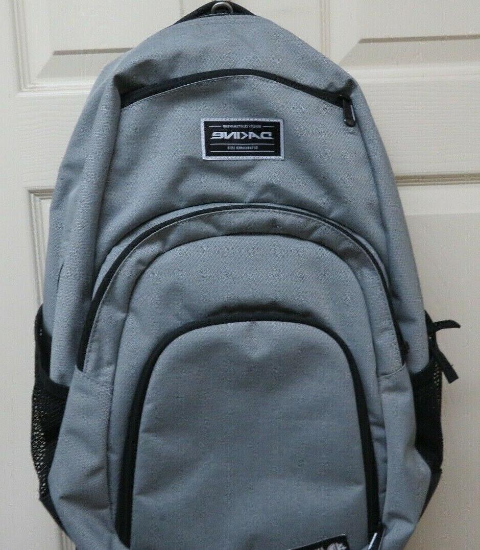 Dakine Campus Laurelwood Backpack Insulated Cooler NWOT