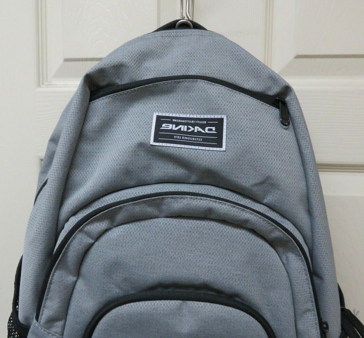 Dakine Campus Laurelwood Backpack NWOT